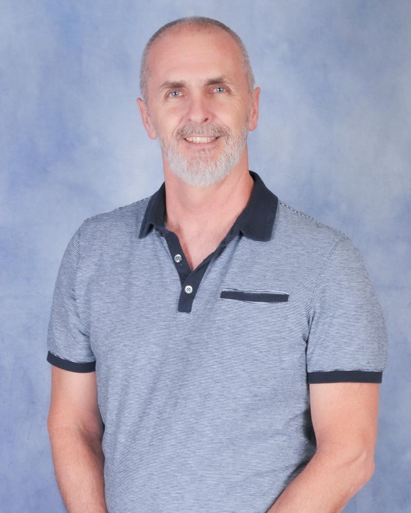 Principal Martinello